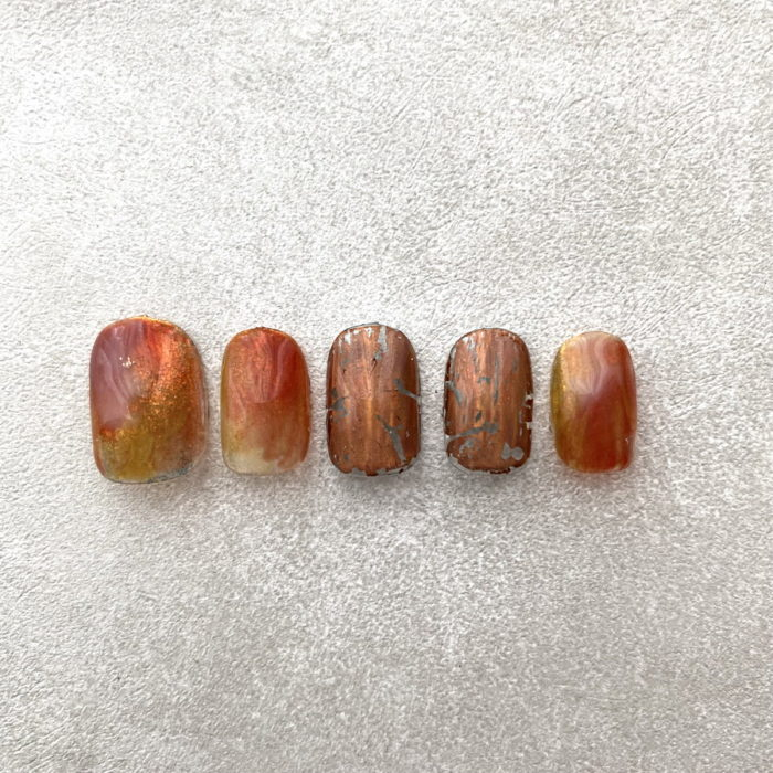 マンゴーオレンジ